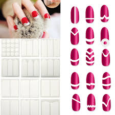easy french tips reviews online shopping easy french tips