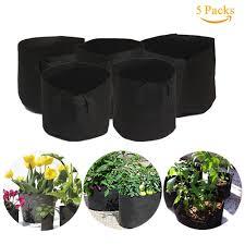 Vegetable Garden Restaurant by Plant Grow Bags Amazon Com