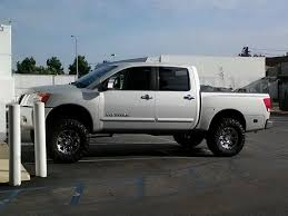 nissan frontier lift kit nissan titan forum view single post used procomp 6 inch lift kit