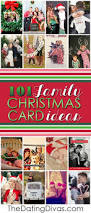 creative ideas for your christmas photo or photo card day 19 of