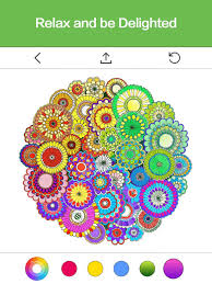 coloring book premium free color pages app store
