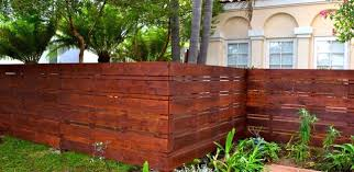 Privacy Fence Ideas For Backyard Backyard Fence Ideas Home Design