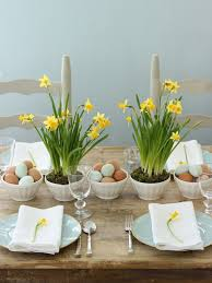 Easter Crafts Table Decorations by Best 25 Easter Celebration Ideas On Pinterest Easter Easter