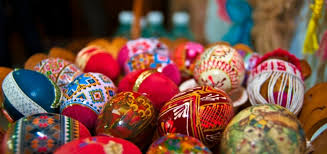 easter food and traditions around the globe winerist