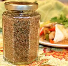 mel u0027s homemade tex mex style fajita seasoning kitchen encounters