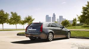 cadillac cts sports wagon autos cadillac cts sport wagon beloved but doomed