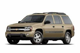 2005 chevrolet trailblazer ext new car test drive