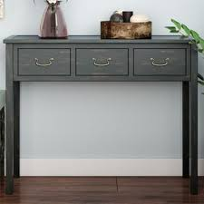 Green Console Table Green Console Sofa Tables You Ll Wayfair
