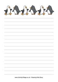 letter writing paper writing paper freebie great printables freebies