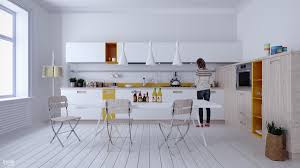 White Dining Room Chairs Scandinavian Dining Room Design Ideas U0026 Inspiration