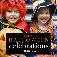 kid friendly halloween celebrations in baltimore cool progeny