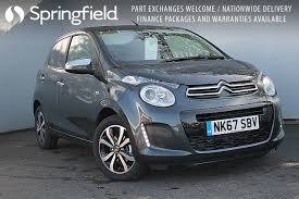 used citroen c1 cars second hand citroen c1