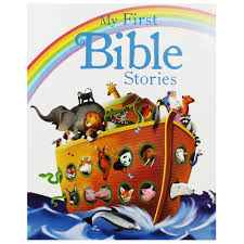 my first bible stories religious books at the works
