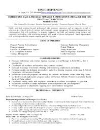 current resume for employment 2016
