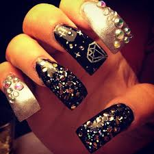 22 best crazy nails images on pinterest crazy nails ghetto