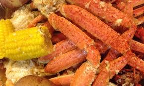 cajun cuisine orleans cajun seafood up to 38 seven corners va groupon