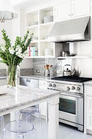 white range hood under cabinet the white kitchen of your dreams featuring the proline range hoods