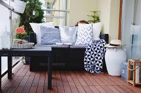 balkonmã bel kleiner balkon rattanmobel balkon creatieve ideeën voor huisontwerp en meubels