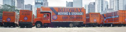 commercial movers in chicago il midway moving and storage