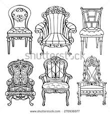 Chair Armchair King Chair Stock Images Royalty Free Images U0026 Vectors Shutterstock