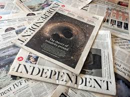 the thirty years war the independent