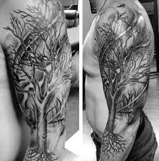 tree root tattoo tattoo collections