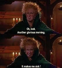 Hocus Pocus Meme - hocus pocus understands me
