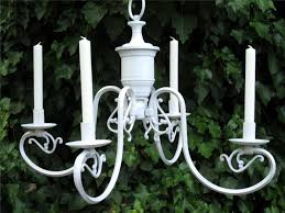 Outdoor Iron Chandelier Outdoor Candle Chandelier Iron Outdoor Candle Chandelier