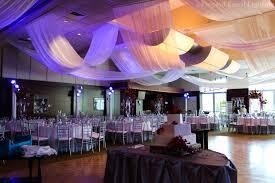ceiling draping elegant event lightingelegant event lighting