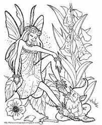 fairy coloring pages pagine da colorare fate coloring pages