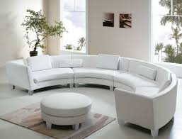 furniture charming cheap sectional sofas in solid white on white