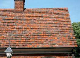 Roofing A House by The Best Roofing Materials For Old Houses Old House Restoration