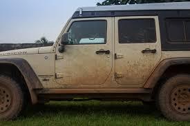 muddy jeep national park tai the road chose me