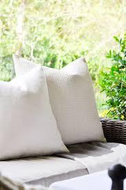 Fall Outdoor Pillows by A Fall Patio Decor Gold Designs