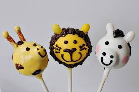 cake pops for baby showers birthdays and weddings sweet lauren