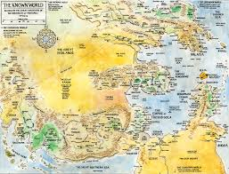 Agartha Map 189 Best Places Of Fantasy Maps Images On Pinterest Fantasy