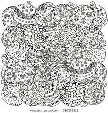 contemporary art sites free christmas coloring pages adults