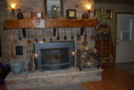 rustic dining room ideas with bionaire style amish fireplace