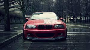 car bmw wallpaper car bmw city bmw m3 e46 rain wallpapers hd desktop and