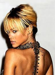 rihanna gets new cross tattoo zee news