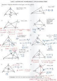 geometry worksheets answers worksheets releaseboard free