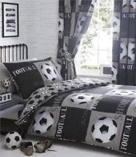 unbranded children u0027s football bedroom home u0026 furniture ebay