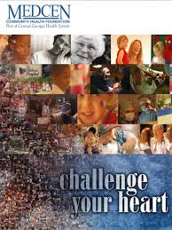 Challenge Montage Medcen Challenge Your Cover Montage Web Design Macon