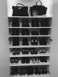 Ikea Shoe Storage How I Store My Favourite Shoes And Bags Ikea Pax Wardrobe In