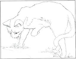 warrior cats coloring pages sad coloring page cats adult coloring pages cats 3 2 coloring page free