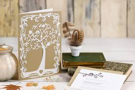 gorgeous papercut wedding stationery and decorations from paper