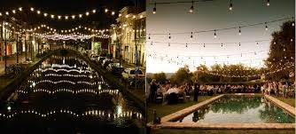 Patio String Lights Canada Gbl Led Lighting Inc Vancouver And Canada Led Lights