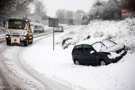 Snow Scotland Scotland Prepared For More Snow Storms And Blast Winds As Met