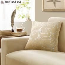 Armchair Cushion Covers Popular Chair Cushion Covers Buy Cheap Chair Cushion Covers Lots