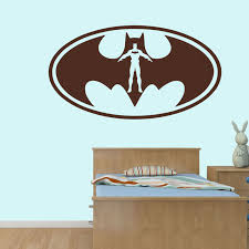 batman wall stickers u0026 decals